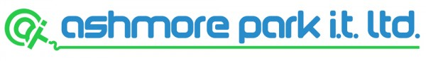Ashmore Park IT Logo