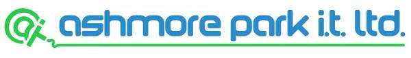 Ashmore Park IT Logo